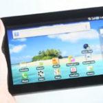 Samsung Galaxy Tab ajunge la noi luna viitoare