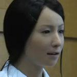 Un robot aproape uman