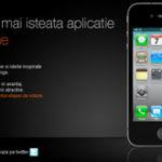 Voteaza cea mai isteata aplicatie pentru iPhone