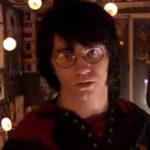 Cel mai adevarat fan Harry Potter