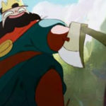Animatie: Le Royaume (The king and the Beaver)