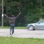 BMW drift skills