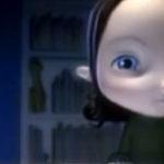 Animatie: Little Abigail