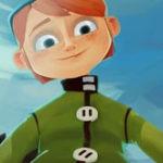 Animatie: Meet Buck