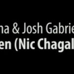 Susana & Josh Gabriel – Frozen (Nic Chagall Remix)