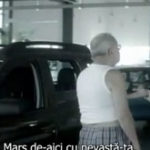 2011 Dacia Duster Banned Commercial