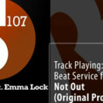 Beat Service feat. Emma Lock – Not Out (Original Proglifting Mix)