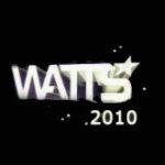 Watts Zap – Best Of 2010