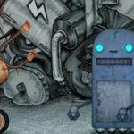 Animatie: RObotzi.S01.Ep2.Defect