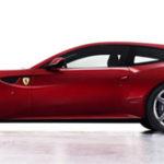 Ferrari prezinta FF – primul sau model 4×4
