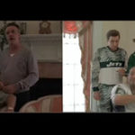 NFL Best Fans Ever Super Bowl Commercial – Side by Side