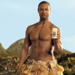 Old Spice – Scent Vacation