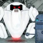 Animatie: RObotzi.S01.Ep5.Intrus