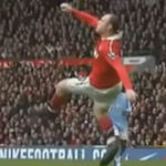 "Wayne Rooney is ""the man"""