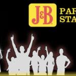 Castigatorul invitatiei la J&B Party