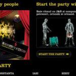 Concurs fulger: Castiga o invitatie pentru doua persoane in Kasho – Sambata – 5 Martie (J&B Party)