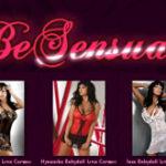 P: Lenjerie sexy – cadoul perfect pentru femei de 8 Martie