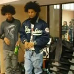 Les Twins – Doi gemeni…