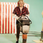 Satisfaction – The Granny Remake