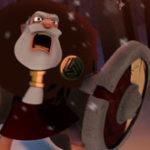 Animatie: The Saga Of Biorn