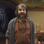 "Au inceput filmarile la ""The Hobbit"""
