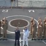 Cariera in Fortele Navale – Clip romanesc de recrutare pentru Marina