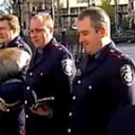 Sa ne sfintim politistii …..