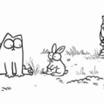 Animatie: Simon's Cat in – Hop It