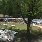 Asa se salveaza o casa din calea inundatiilor