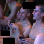 Nude Gaming Party