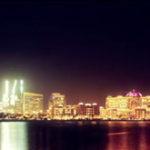 Abu Dhabi 2011 – time lapse film (Score by Vlad Persan)