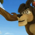 Animatie: Leon The lion 1