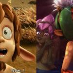 Animatie:Mytho Logique