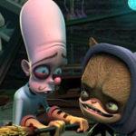 Animation: The Frank Job