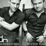Dash Berlin ft. Jonathan Mendelsohn – Better Half Of Me