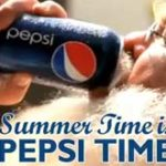 Summer Time is Pepsi Time