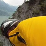 Wingsuit BASE Jumping – Shane Murphy – Adrenaline Geeks