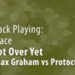 Grace – Not Over Yet (Max Graham vs Protoculture Remix)