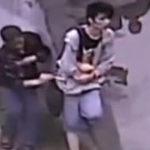 Sa furam portofele cu ajutorul betisoarelor chinezesti