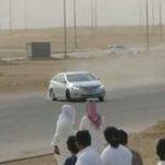 Sauditii practica tot felul de sporturi
