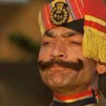 Asa se inchide frontiera dintre India si Pakistan in fiecare zi