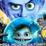 Animatie: MEGAMIND The Button of Doom