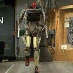 PETMAN – primul Terminator