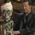 Achmed is Santa – Jeff Dunham