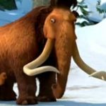 Animatie: Ice Age  – A Mammoth Christmas