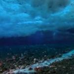 Si oceanul ingheata
