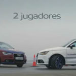 Spot Audi – Real Madrid vs F.C. Barcelona