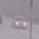 A venit iarna (4) – Americanii si cauciucurile de iarna