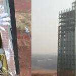 O cladire de 30 de etaje construita in doar 15 zile