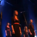 Viva Vox choir – The Prodigy Mix (a cappella)